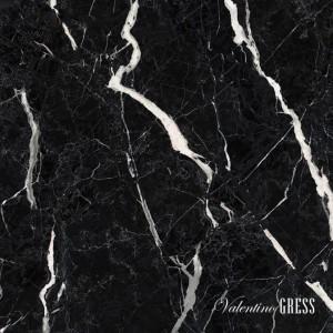 Granit Valentino Gress Carara Black 100x100 cm