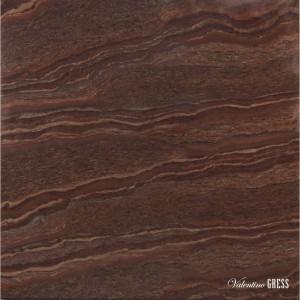 Granit Valentino Gress Tura Brown 100x100 cm
