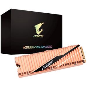 SSD GIGABYTE 1TB Aorus NVME Pcie G.4