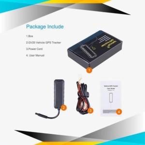 GPS Tracker Mobil Motor 2G Wetrack Lite - Original Concox