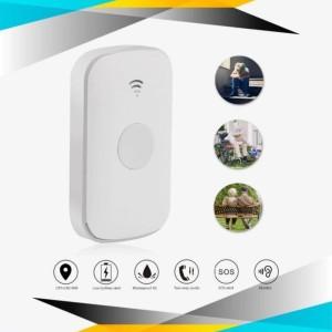 GPS Tracker Personal Mini 2G Q2 - Original Concox