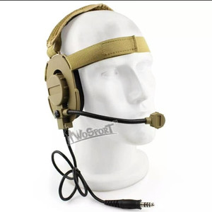 Headset Tactical