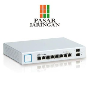 Ubiquiti UniFi US-8-150W Managed PoE Plus Gigabit Switch With SFP