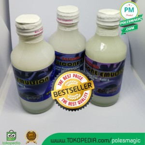 SPECIAL PENGKILAP ( SILICON EMULSION )