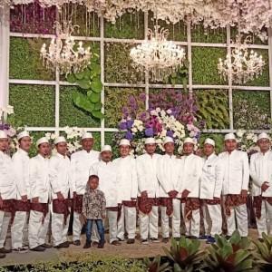 Catering pernikahan dan pesta