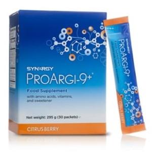 Synergi Pro argi 9 Plus / herbal jantung