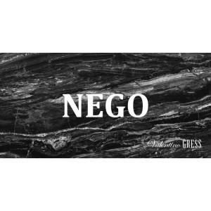 Granit Valentino Gress New Glacier Black 60x120 cm