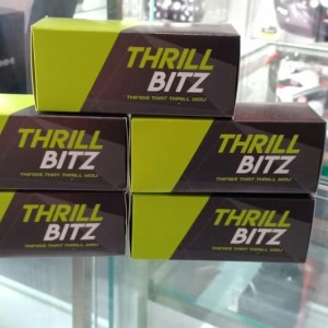 Balaclava Thrill Bitz