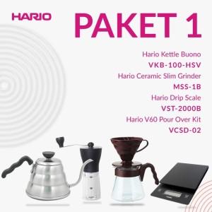 Hario Promo VKB 100 HSV+MSS-1B+VST-2000B+VCSD 02 cbr