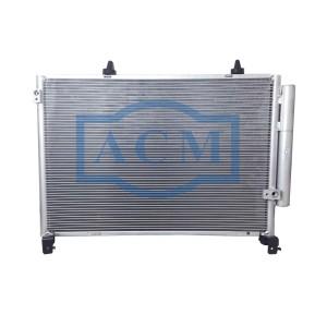 Condensor Daihatsu Granmax Kondensor Gran Max AC Mobil merk ACM