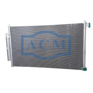Condensor Honda All New Crv Gen 4 Kondensor AC Mobil merk ACM