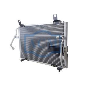 Condensor Timor Halla Kondensor AC Mobil merk ACM