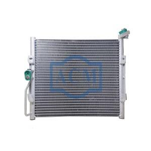 Condensor Honda Genio R134 Kondensor AC Mobil merk ACM