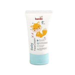 Bambi Baby Face Cream ( Tube )