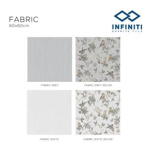 Granit Infiniti Granite Tile Fabric Series 60x60 cm