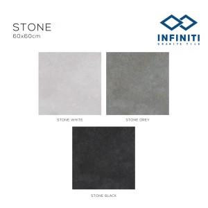 Granit Infiniti Granite Tile Stone Series 60x60 cm