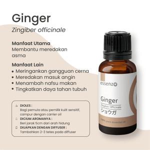 Essenzo - Ginger
