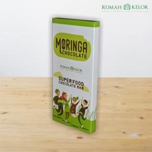Moringa Chocolate (Cokelat Kelor)