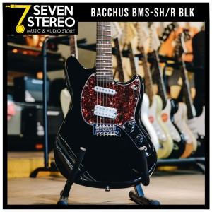 Bacchus BMS-SH BLK MH Mustang Universe Series