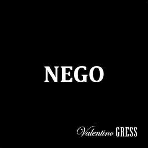 Granit Valentino Gress Black 60x60 cm