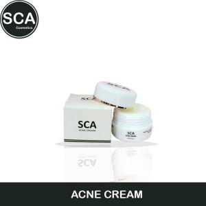 Acne Cream SCA Cosmetics