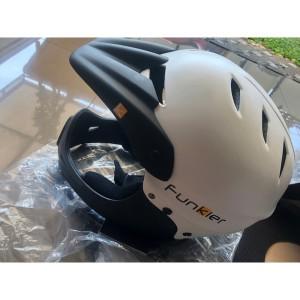 Helm Downhill dan Enduro