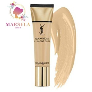 Ysl Touch Eclat All In One Foundation