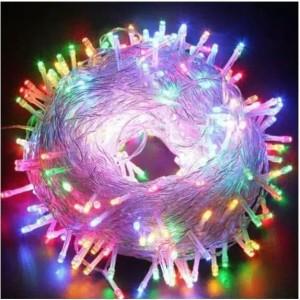 [ LAMPU TUMBRL ] Lampu hias Rainbow untuk teras super terang