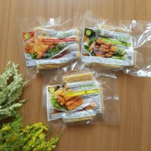 PROMO! Paket Hemat 3 Nugget Ayam Essen 200gr
