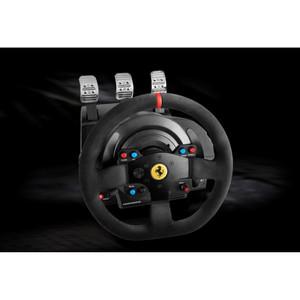 Thrustmaster T300 Ferrari Integral + Thrustmaster TSSH SHIFTERR