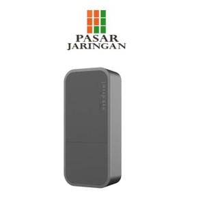 Mikrotik Router Wireless RBwAPG-5HacT2HnD-BE/wAP-AC-BE