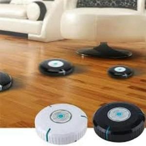 [ CERDASTA PROMO ] Robot Vacuum Cleaner