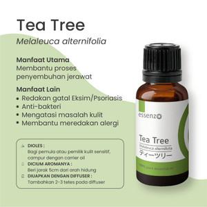 Essenzo - Tea Tree