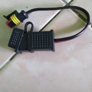 port USB Vespa