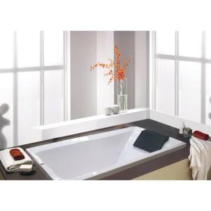 Bathtub Long Gina (Paket Jacuzzi) New Model