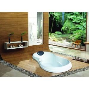 Bathtub Long Belano (Paket Jacuzzi)