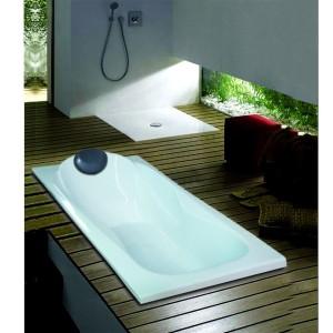 Bathtub Long Manchester (Paket Jacuzzi)