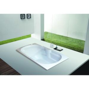 Bathtub Long Aveo (Paket Jacuzzi)