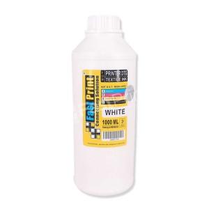 Tinta Textile DTG - White - 1000 ML