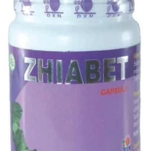 Zhiabetik dxn herbal kencing manis