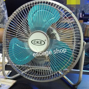 Kipas Angin Mini Powerfull Fan 10""