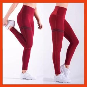 Jual Celana Legging Wanita Pants Premium Leging Senam Olahraga Volley Blue Kota Bandung Sarung Tenun Bandung Tokopedia