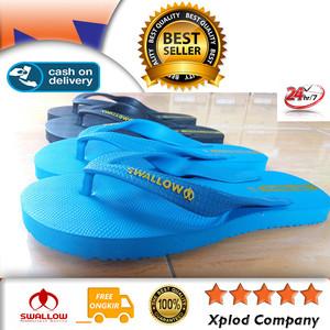 Terbaru Swallow Rinjani Sandal Jepit Terbaru Pemium Quality Size 40