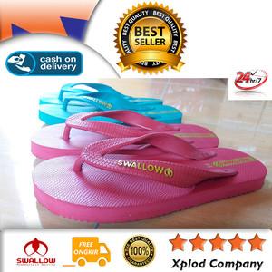 Sandal Jepit Swallow Terbaru Pemium Quality Size 39 Wanita Brand New