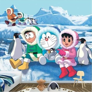 Unduh 580 Wallpaper Engine Doraemon Gratis