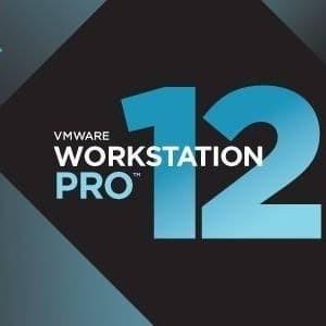 VMWare Workstation 12 Pro
