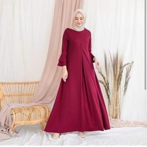 FASHION DRESS MUSLIM LUMIA DRESS