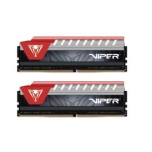 Viper Elite Series DDR4 8GB (2 x 4GB) 2800MHz Kit (Red) PVE48G280C6KRD