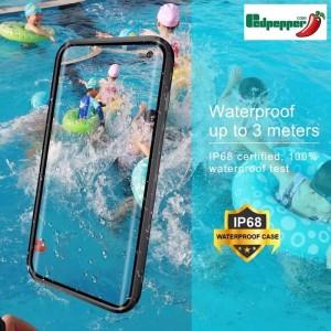 Casing Waterproof Case Redpaper Samsung Galaxy S10/S10 Plus Lifeproof