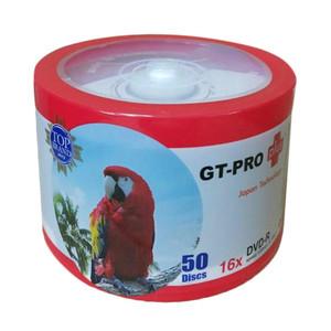 DVD-R GT Pro Plus Burung 16x